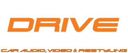 Drive Customs - Car Audio, Video & Restyling